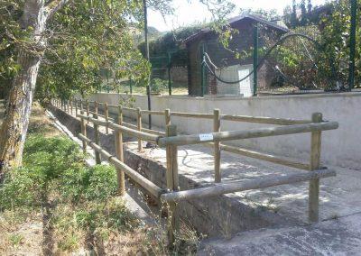 BARANDILLAS DE MADERA 4